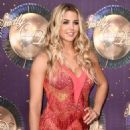Gemma Atkinson – Strictly Come Dancing 2017 launch in London - 454 x 681