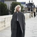 Emmanuelle Seigner - The Edit Magazine Pictorial [United Kingdom] (7 November 2013) - 454 x 623