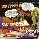 1977-06-19: San Diego Mystery Train: San Diego Sports Arena, San Diego, CA, USA