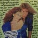 David Coverdale and Tawny Kitaen - 238 x 246