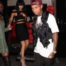 Kylie Jenner Republic Records Vma After Party In La