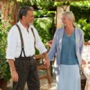 FRANCO NERO and VANESSA REDGRAVE star in LETTERS TO JULIET. Photo: John Johnson. © 2010 Summit Entertainment, LLC. All rights reserved.