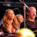 Jennifer Lopez - Marc Anthony Concert At The Sports Palace In Madrid, 25.06.2008.