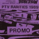Psychic TV - PTV Rarities 1989: Live Across Europe