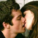 Dylan O'Brien and Zooey Deschanel