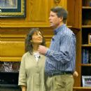 Jim Duggar and Michelle Duggar