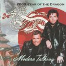 Modern Talking Album - 2000 - Year Of The Dragon