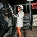 Janelle Monae – Outside Delilah Nightclub in Los Angeles - 454 x 605