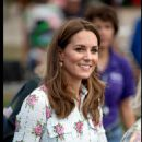 Kate Middleton – Attends the 'Back to Nature' festival in England - 454 x 674