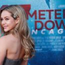 Brec Bassinger – 47 Meters Down: Uncaged film premiere at Regency Village Theatre in LA (adds) - 454 x 301