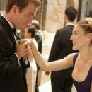 Sarah Jessica Parker and Bryan Callen