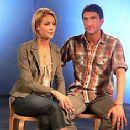 Tanith Belbin and Evan Lysacek
