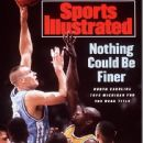 Sports Illustrated Magazine [United States] (12 April 1993)