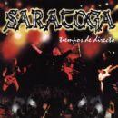 Saratoga Album - Tiempos de Directo (disc 2)