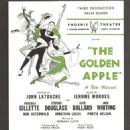 The Golden Apple 1952  (Musical) - 454 x 657