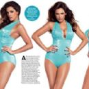 Kelly Brook FHM Turkey April 2013
