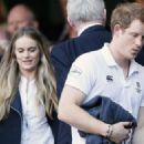 Prince Harry Windsor and Cressida Bonas - 454 x 325