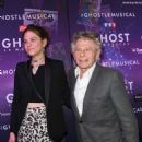 Morgane Polanski – Musical Ghost at the Mogador Theater in Paris - 454 x 617