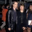 Jo Andres and Steve Buscemi - 446 x 612