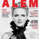 Princess Charlene of Monaco - Alem Magazine Cover [Turkey] (24 August 2016)