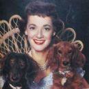 Gisele MacKenzie - TV Guide Magazine Pictorial [United States] (11 January 1958) - 454 x 458