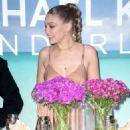 Gigi Hadid – Wonderlust Perfume Launch in New York