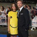 Colin Firth and Livia Guiggioli Photograph