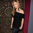 "Katheryn Winnick - 2009 Sundance Film Festival - ""Cold Souls"" On January 17, 2009 In Park City, Utah"