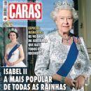 Queen Elizabeth II - 454 x 587