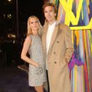 Poppy Delevingne – Louis Vuitton Maison Store Launch Party in London - 454 x 731