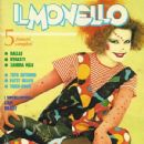Fiorella Pierobon - Il Monello Magazine Cover [Italy] (24 February 1984)