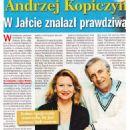 Andrzej Kopiczynski - Rewia Magazine Pictorial [Poland] (27 December 2018) - 454 x 642
