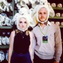 Evanna Lynch and Robbie Jarvis - 454 x 454