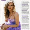Rachael Leigh Cook - LA Direct Magazine Pictorial [United States] (October 2007) - 454 x 565