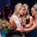 Madison Dorenkamp- Miss Colorado USA 2019- Pageant and Coronation - 454 x 583