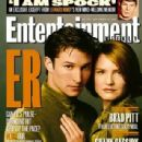 Noah Wyle - Entertainment Weekly Magazine [United States] (22 September 1995)