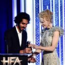 Nicole Kidman : 20th Annual Hollywood Film Awards - 427 x 600