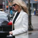 Charlotte McKinney – Out in New York City - 454 x 681