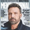 Ben Affleck - Men's Journal Magazine Cover [United States] (December 2017)