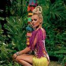 Dorota Rabczewska - Gala Magazine Pictorial [Poland] (6 May 2013) - 417 x 600