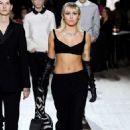 Miley Cyrus – Marc Jacobs Fall 2020 Runway Show at New York Fashion Week
