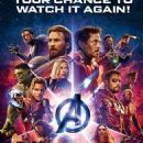 Avengers: Infinity War (2018) - 454 x 808