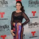 Karla Monroig – 'My Perfect Family' Screening in Miami