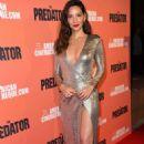 Olivia Munn – 'The Predator' Screening in Los Angeles