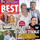 Zsa Zsa Gabor - BEST Magazine Cover [Hungary] (5 June 2020)