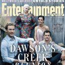 Dawson's Creek - 454 x 605