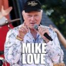 Mike Love - 400 x 400