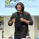 Jared Padalecki-July 12, 2015-Comic-Con International - 454 x 534