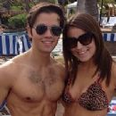 Nathan Kress and Madisen Hill - 220 x 213