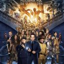 Night at the Museum: Secret of the Tomb  -  Poster